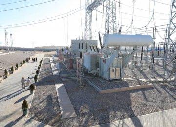 Khorasan Razavi Province Boosting Energy Projects