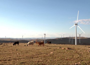 Share of Renewable Energy in Mongolia Reaches Record High