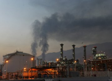 NIOC Hikes June Asia-Bound Crude Prices