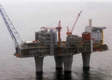 Norway Oil, Gas Divestment Spares Producers