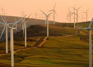 Norway's $1Trillion Fund Eyes Renewable Assets