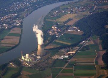 IAEA: Global Nuclear Power Capacity Falls 4.5 GW in 2019