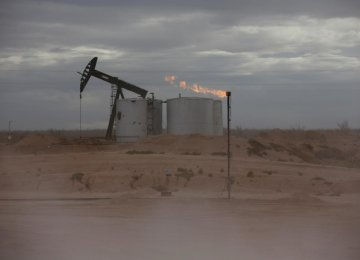 Oil Near 11-Month Highs