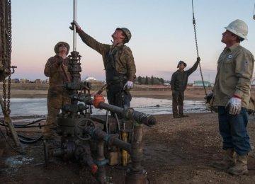 Oil Demand Not Roaring Back Yet