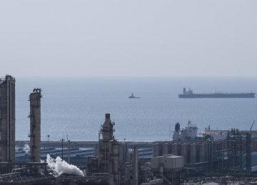 Iran Increases April Asia-Bound Crude OSPs