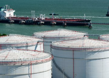 Crude Oil Rises After Bigger Than Expected Drop in US Inventories