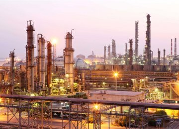 Oman Creating Oil Refining, Trading Giant