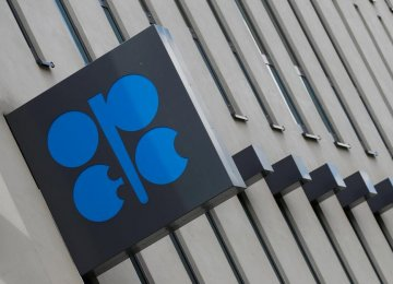 OPEC Output at Highest Level