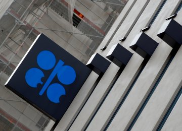 OPEC Warns Against Rushing Crude Production Hike in 2021