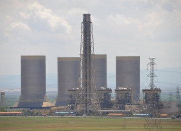 Thermal Power Plants Expand