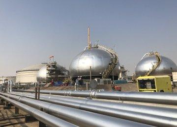 Oil Near 3-Month Highs