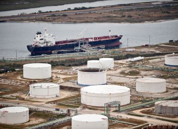 Oil Prices Climb on Signs of Strong Fuel Demand Recovery