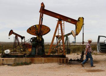 Oil Prices Rally Further