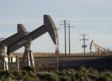 Oil Up on Escalating Tensions