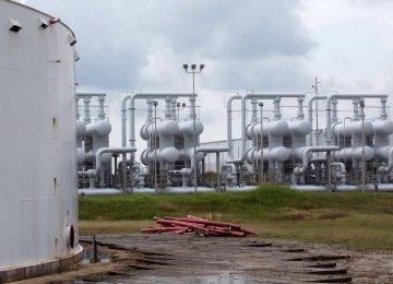 Crude Prices Fall as Floods, Coronavirus Threaten Demand