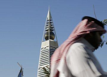 One More Saudi Prince Dies