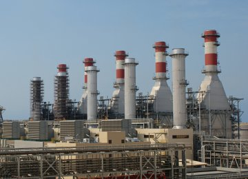 Qatar Developing Local Energy Industry
