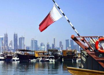 Arab Quartet Mulls Next Step on Qatar