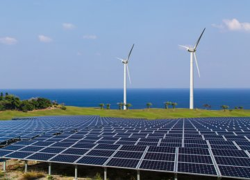 Renewables Are Winners in Historic Decline in Energy Demand