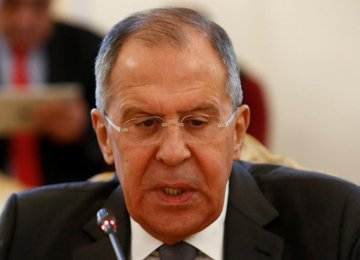 Russia Tells US Not to Strike Syrian Forces Again