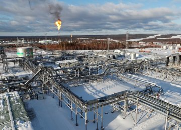 Putin Sets Deadline to Support Russian Oil Industry