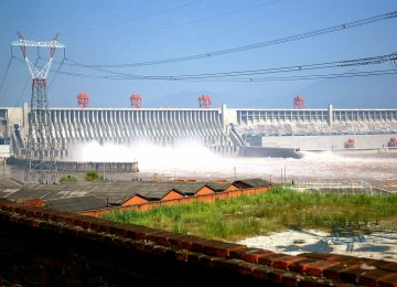 Russia to Attract $28b in Power Plant Upgrade