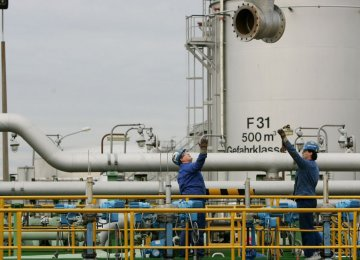 US Buying More Russia Oil
