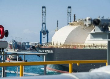 Russia Exports to Turkey, SE Europe Squeezed by LNG and Azeri Gas