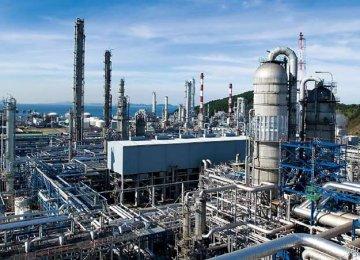 South Korea Receives No Iranian Crude for 4th Month