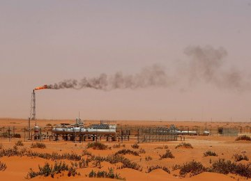 Saudi Arabia Sanguine About Oil Market Future