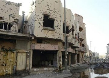Saudi Bulldozers Flatten Shia Town as Residents Flee