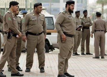 Saudi Arabia Defiant Amid Int'l Outcry Over Imminent Executions