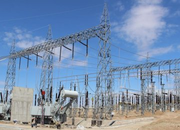 Power, Water Projects Expand in Semnan