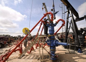 OPEC Pullback to Help US Shale Producers
