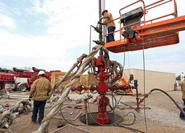 Wave Bankruptcies to Hit US Shale Industry
