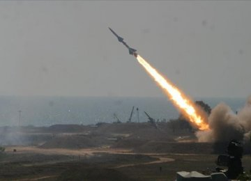 S. Korea, US Respond to N. Korean ICBM Test