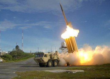 South Korea Military Mulling Own Nuclear Arsenal