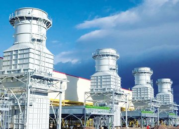 2 Steam Units to Be Built at Soltaniyeh Power Plant