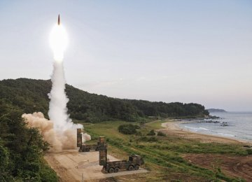 South Korea Moves to Boost Weaponry Amid Threats From North