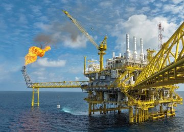 Oil, Gas Executives Expect Spending Boost