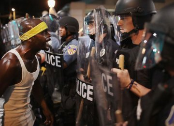Dozens Arrested as US City Readies for More Protests