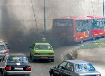 Gasoline, Diesel Sulfur Content Alarming