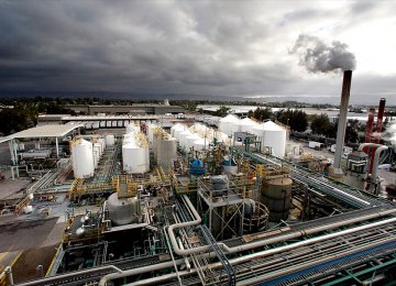 Total Declares Force Majeure on German Refinery