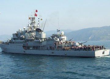 Turkey Holds Exercises in Qatar