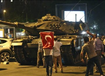 Turkey Reinstates 1,800 Workers Falsely Accused of Coup Plot