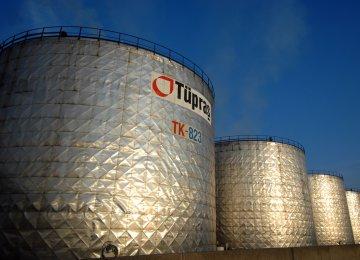 Turkey Crude Imports Set for Shake-Up