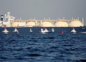 Ukraine Opposes US LNG Pricing Formula