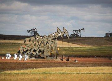 US Crude Oil Production Reaches 12 Million bpd