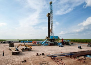 US Shale Revolution Showing Signs of Fatigue