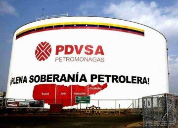 India Advises Refiner to Avoid US System for Venezuela Crude Purchase